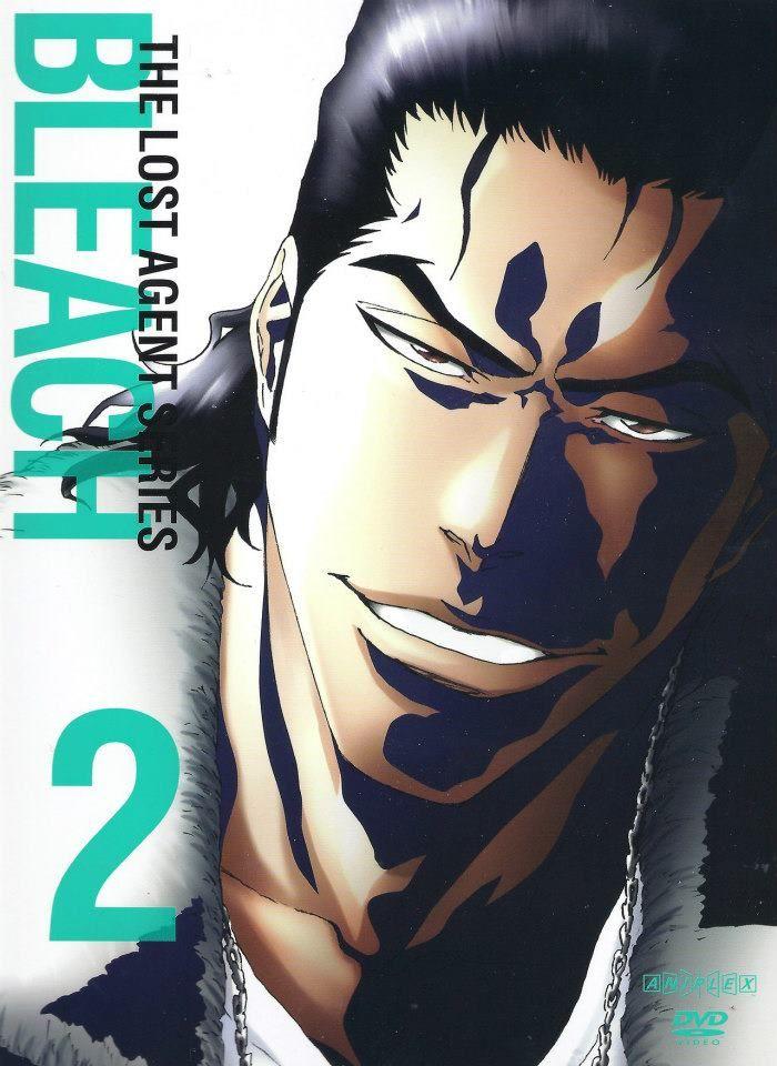 Shinigami daikō shōshitsu hen 2