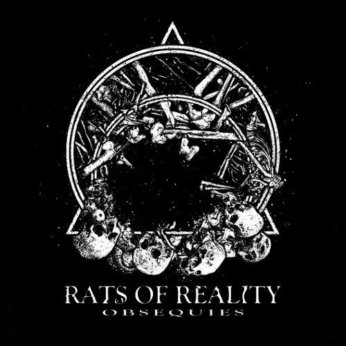 """MUSIC EXTREME: RATS OF REALITY RELEASES """"OBSEQUIES"""" EP / RATS OF ... #ratsofreality #metal #blackmetal #crust #musicextreme #metalmusic #metalhead"""