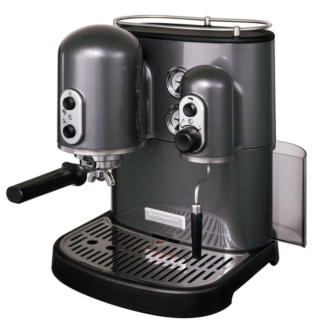 Kitchen Aid Koffiemachine Koffie, Apparaat