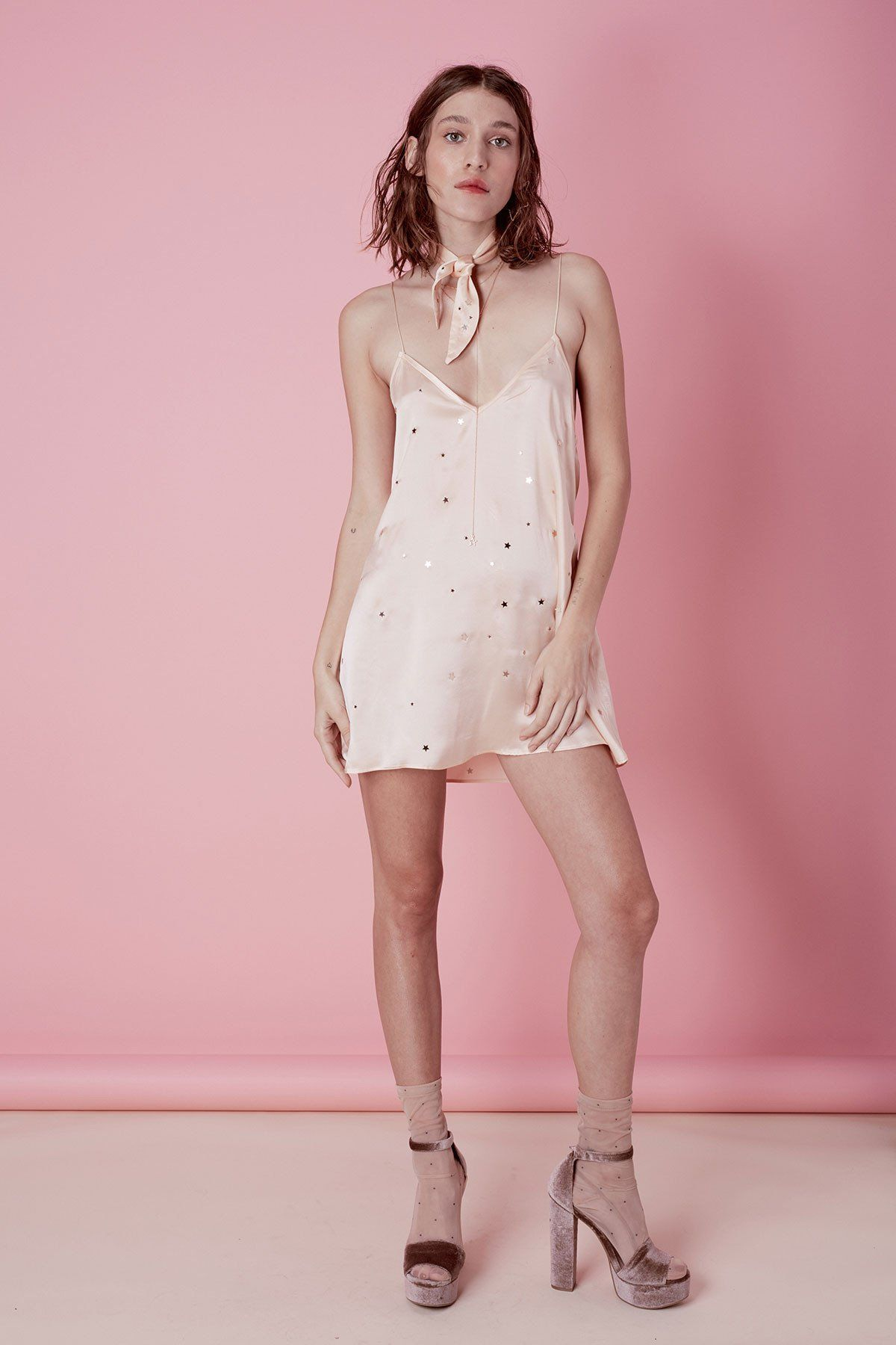914709d2aff6 Pin by Tabitha Blankenship on Bad Babe | Dresses, Blush pink dresses ...