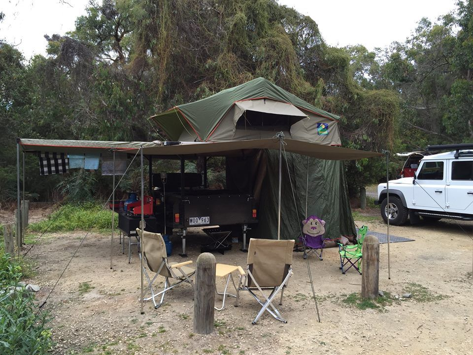 From A Simple Swallow Awning To A Safari Awning You Will