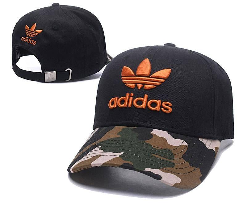 df48d36745b7 Adidas Headwear Baseball Caps Camo 078 | H@ts | Adidas baseball cap ...