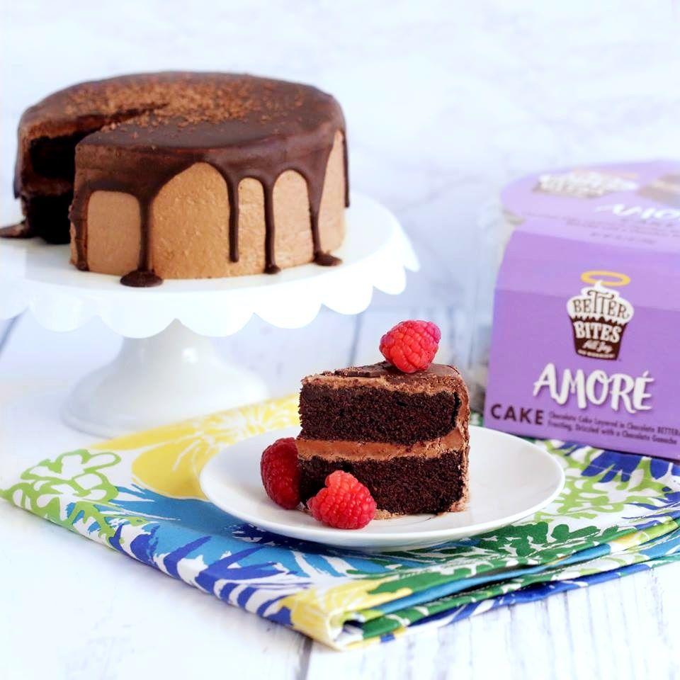 Better bites cake review info vegan allergyfriendly