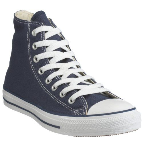 Amazon.com: Converse Men's Chuck Taylor All Star SP Hi ...