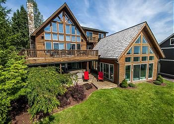 Steden Court Is A Ski In Ski Out Vacation Home With And