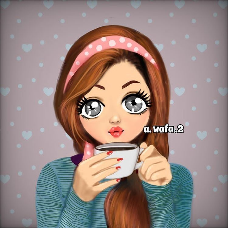 Pin By Cute Girl On Dp Girly Drawings Girly Pictures Girly Art
