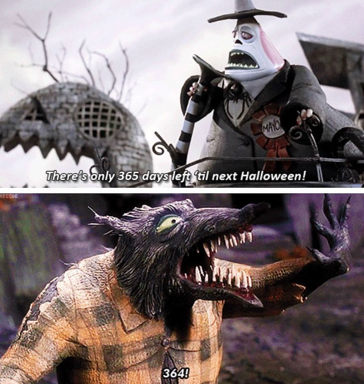 Pin by Cydni Hudson on 364! Nightmare before christmas