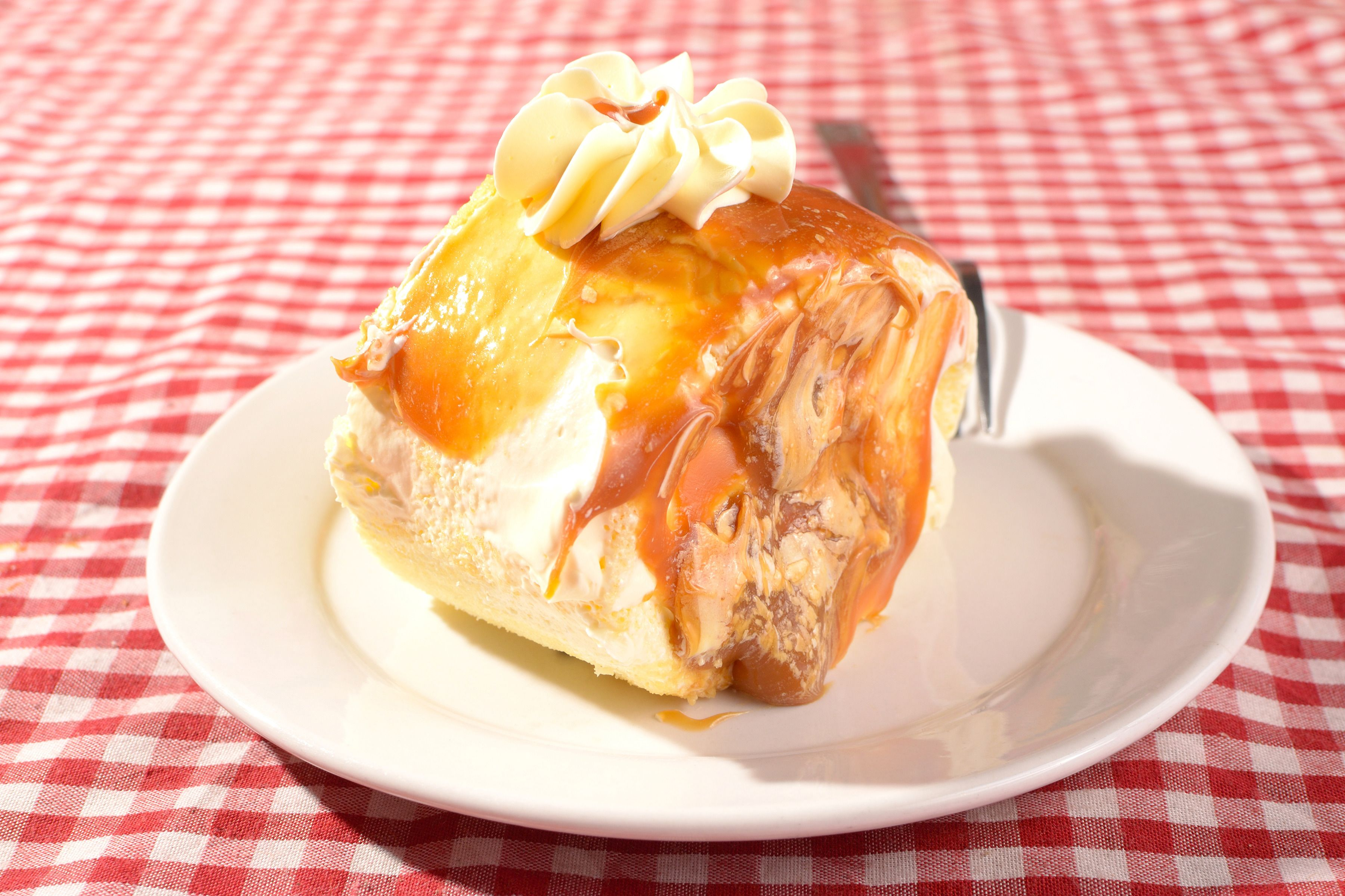 How to make seville orange crunch cake crunch cake