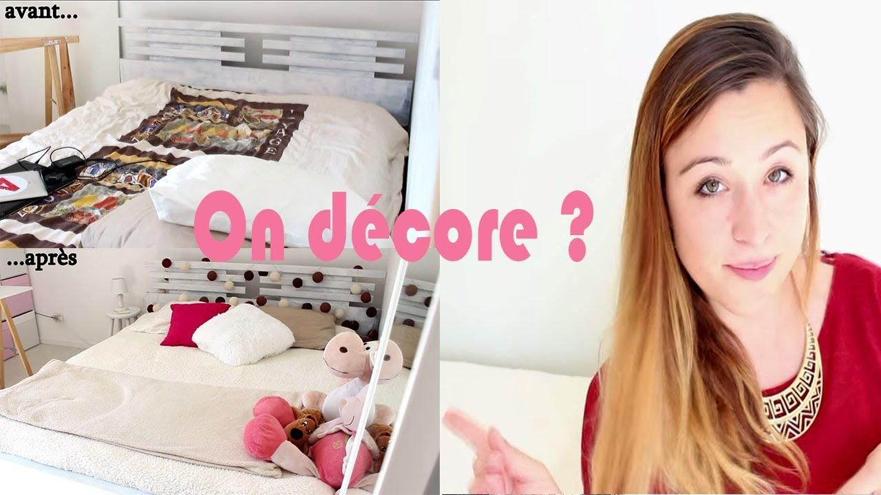 Fine Idee Deco Chambre Youtube that you must know, You?re in good