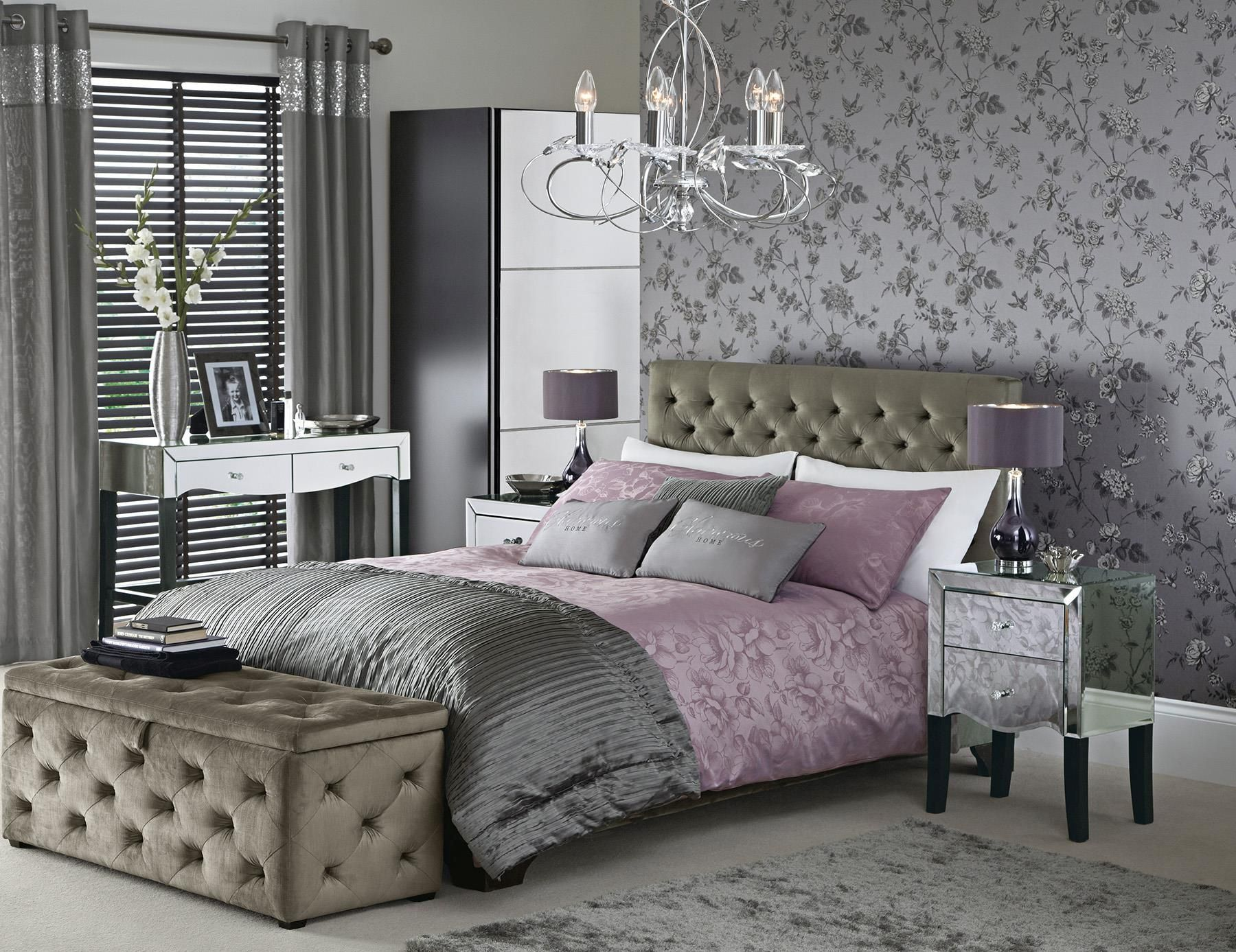 Next Mirrored Bedroom Furniture Gatsby Bedroom Collection From Next Home Home Sweet Home