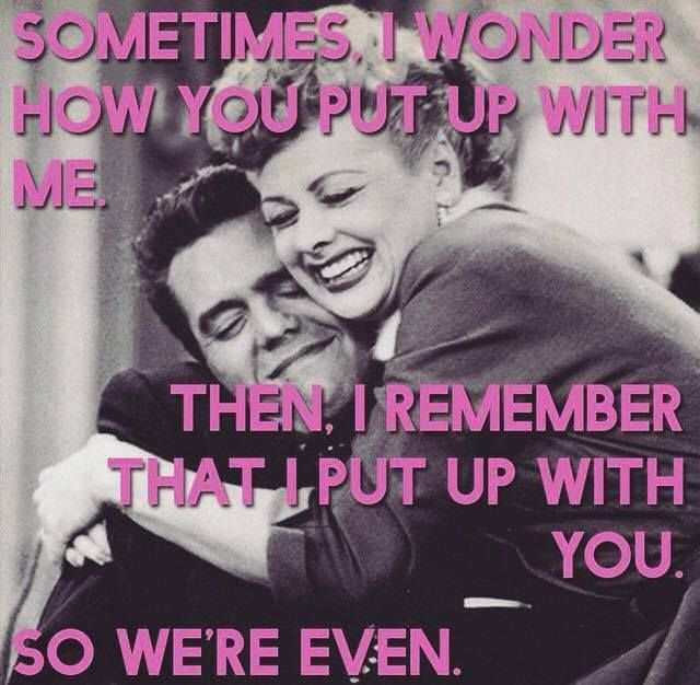 Funny Wedding Anniversary Quotes: (12) Purple Clover - Timeline Photos