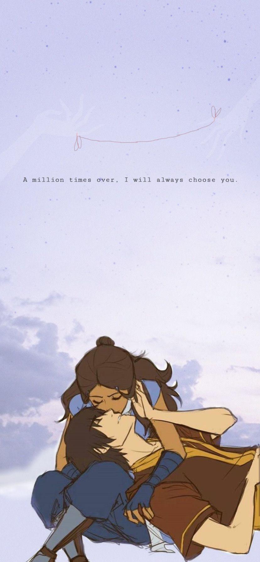 Zutara Wallpaper In 2020 Avatar Zuko Zuko And Katara Avatar The Last Airbender