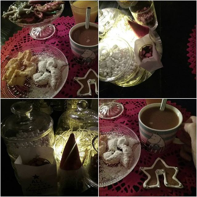 JOULU AATTO Aamu&Aamupala, KEITTIÖ, Koti&Sisustus...Ihanaa herätä kaikessa rauhassa, Hiljaista ja Rauhallista, Pimeää Sytytän Kynttilöitä&Valoka....IHANA Hetki...Tykkään&NAUTIN Joulun ajasta...HYMY #joulu  #koti #keittiö #sisustusinspiraatio #sisustus #hetki #blogilates #blogi ⌚❤☺