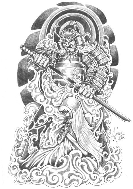 Desenhos De Samurai Pesquisa Google Pata Pinterest
