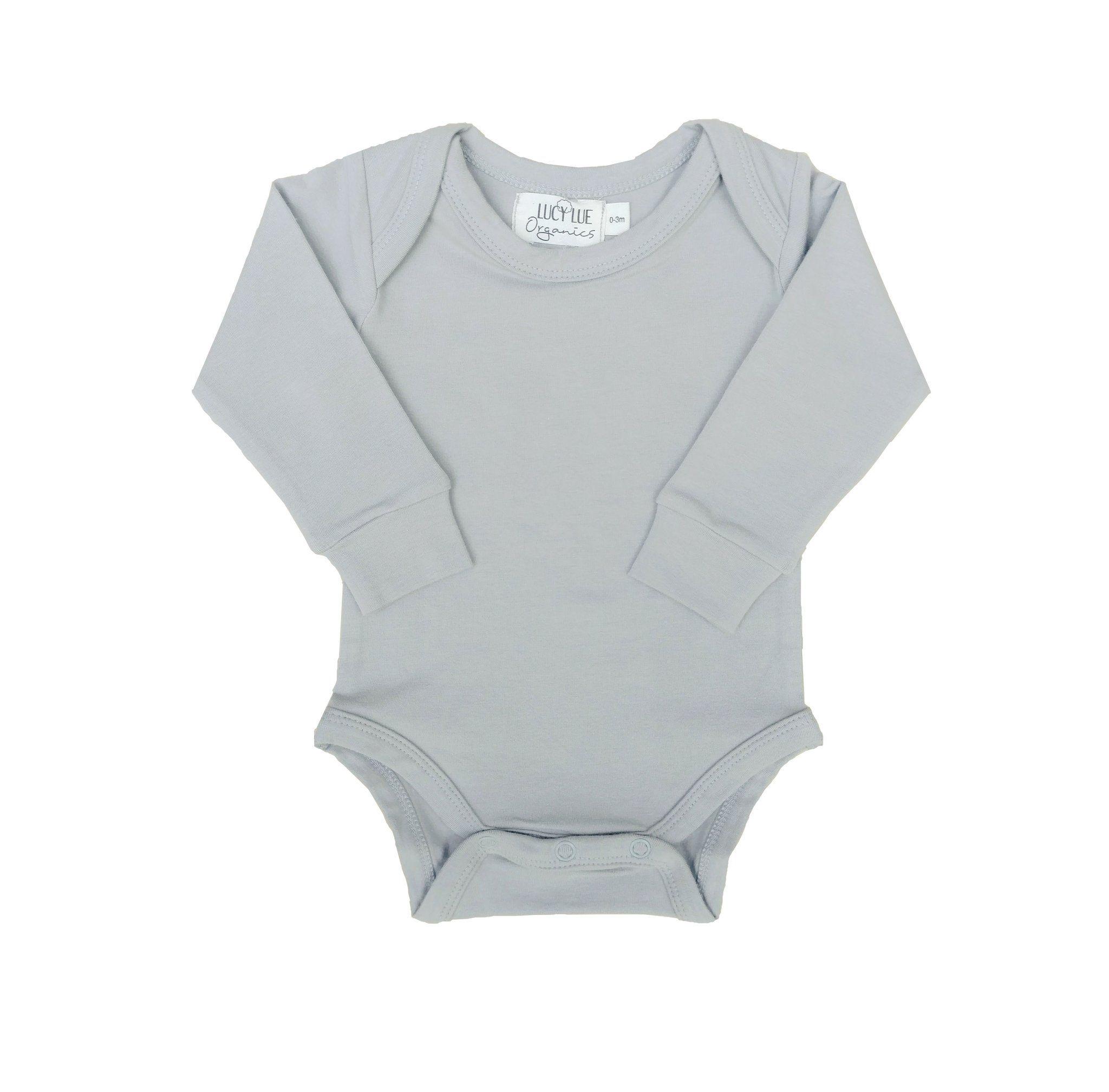 fa57189e9 Organic bodysuits