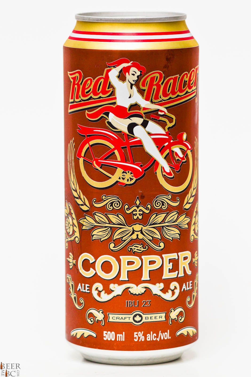 Red Racer Beer Copper Ale Craft Beer Breweries Craft Beer Beer