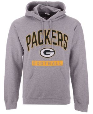 premium selection 1c85c c9f6d Authentic Nfl Apparel Men's Green Bay Packers Gym Class ...