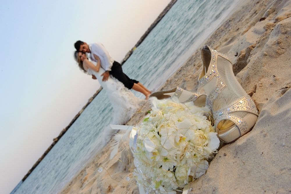 Ayia Thekla Beach Venue Sotira Cyprus Cyprus Wedding