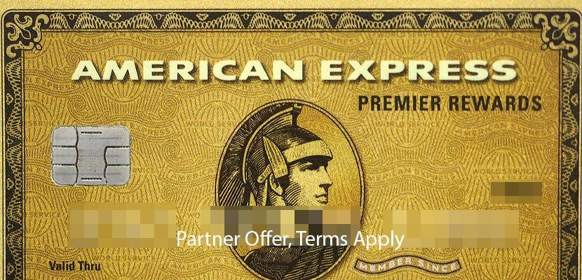 American express gold credit card review credit card