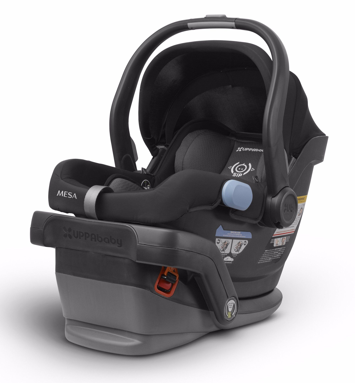 2020 UPPAbaby MESA Infant Car Seat and Base Baby car