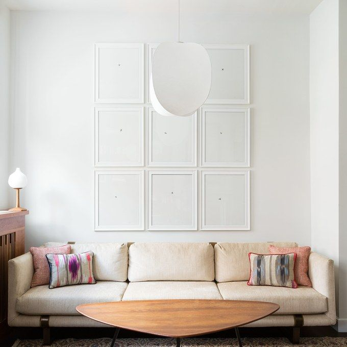 This Midcentury-Modern NYC Apartment Was Inspired by Japanese Design ...