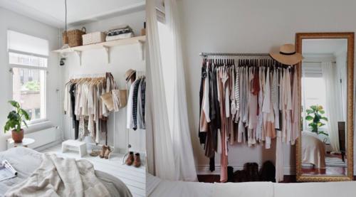 Clothes Rail Tumblr