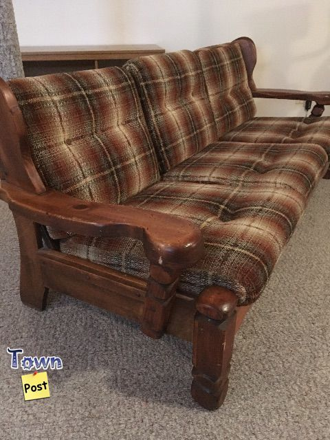 Awesome Wood Frame Couch With Removable Cushions Trend 95