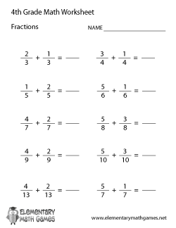 math worksheet : fourth graders will learn place value addition and subtraction  : Fourth Grade Worksheets