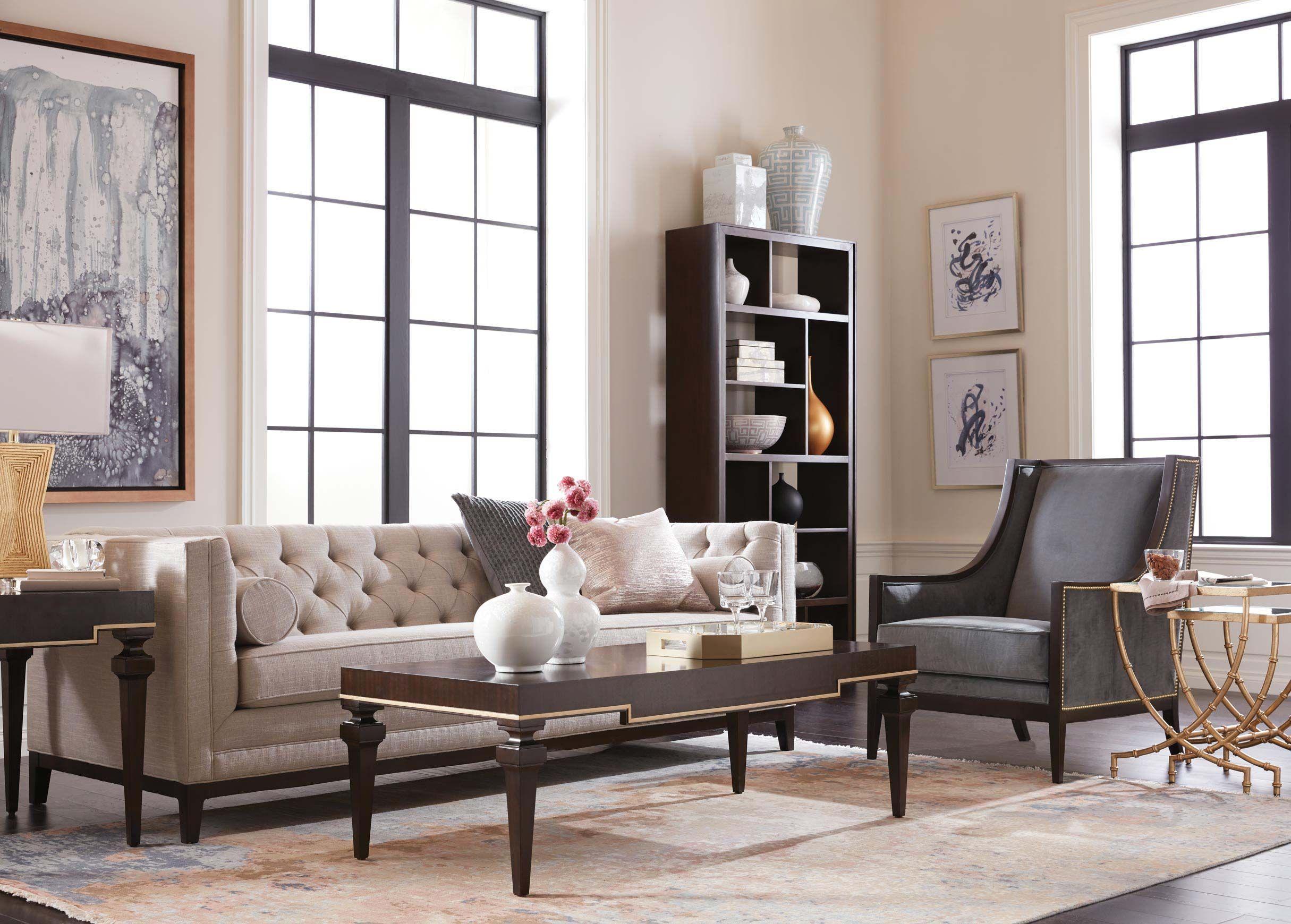 Glam slam living room main image french farmhouse pinterest