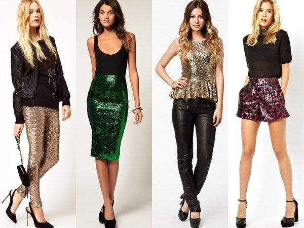 84790a558384 How to Dress and What to Prepare on New Year's Eve | NEW YEAR PARTY ...