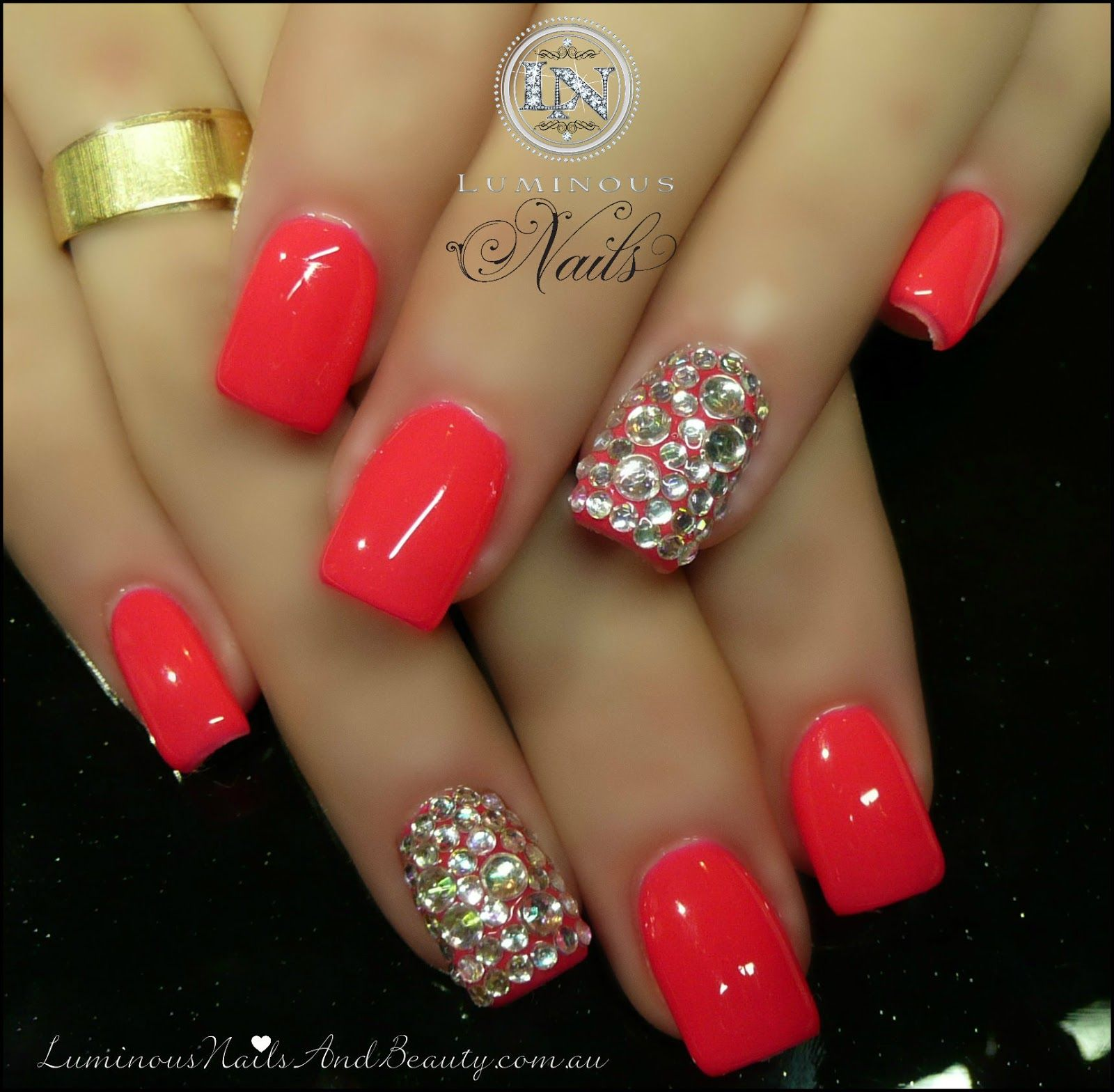 Hot Nail Designs: +Nails+&+Beauty,+Gold+Coast