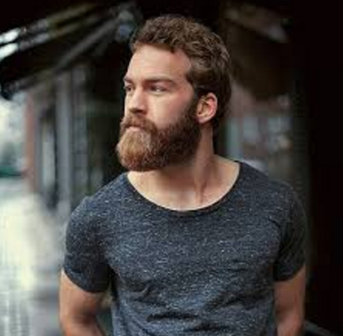 Best Beard Styles Bald Men