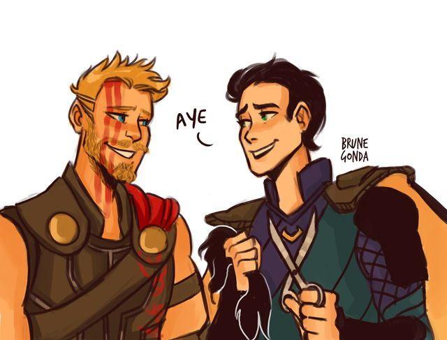 Loki And Thor Being Adorable Loki Marvel Marvel Superheroes Loki