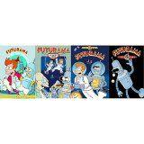Futurama: Volumes 1-4 (DVD)By Billy West
