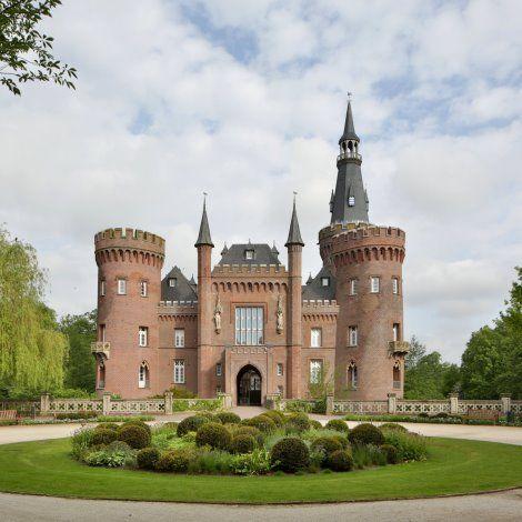 Foto: Stiftung Museum Schloss Moyland/Lokomotiv.de