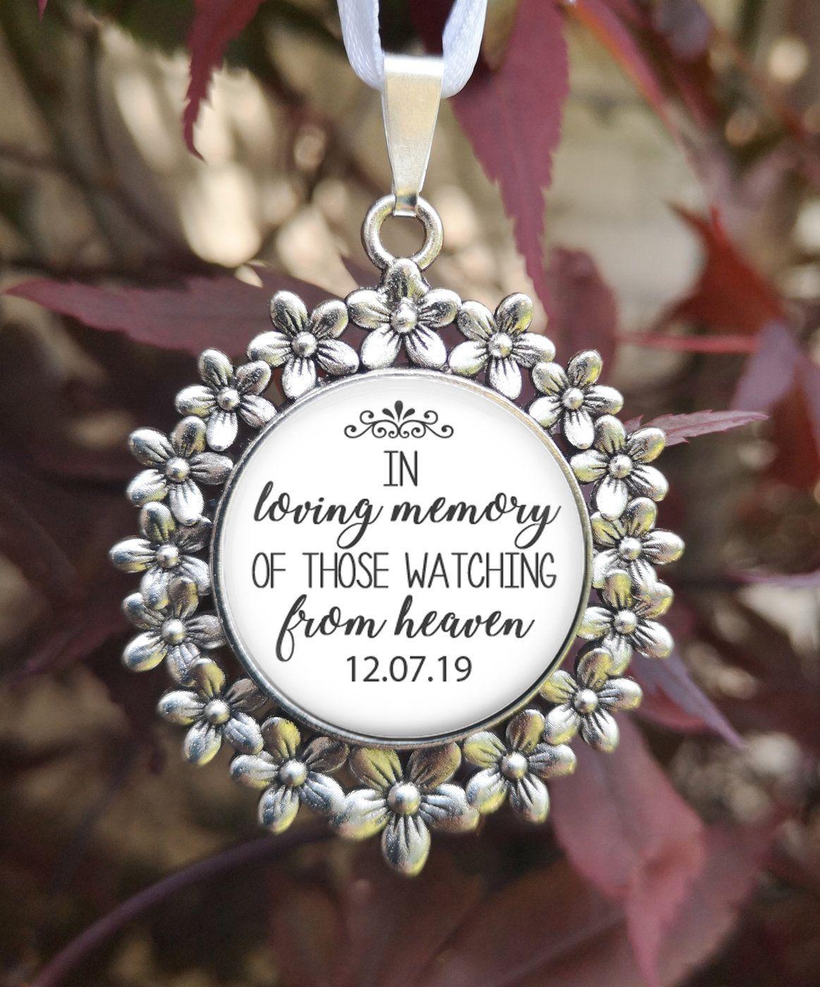 23++ Unique wedding memorial ideas information