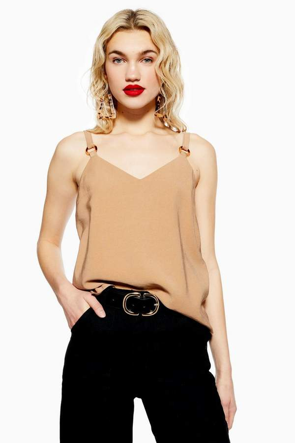 127381c93a5 Ring Camisole Top in 2019