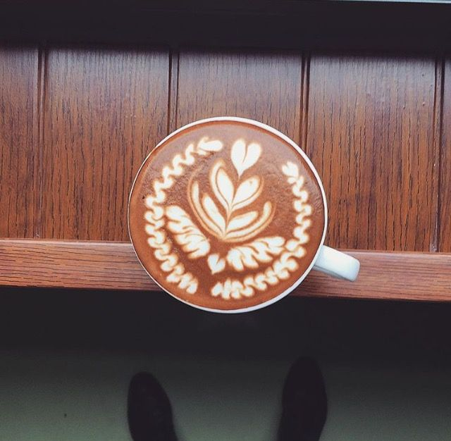 Does Latte Art Make Your Coffee Better