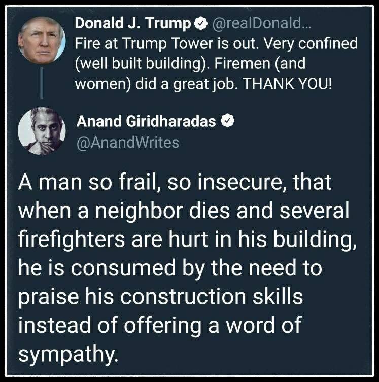 Disgusting. Politics, Words to describe, Trump tower