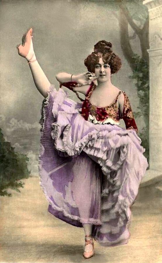 Kickin It Old School With Images Vintage Burlesque Vintage