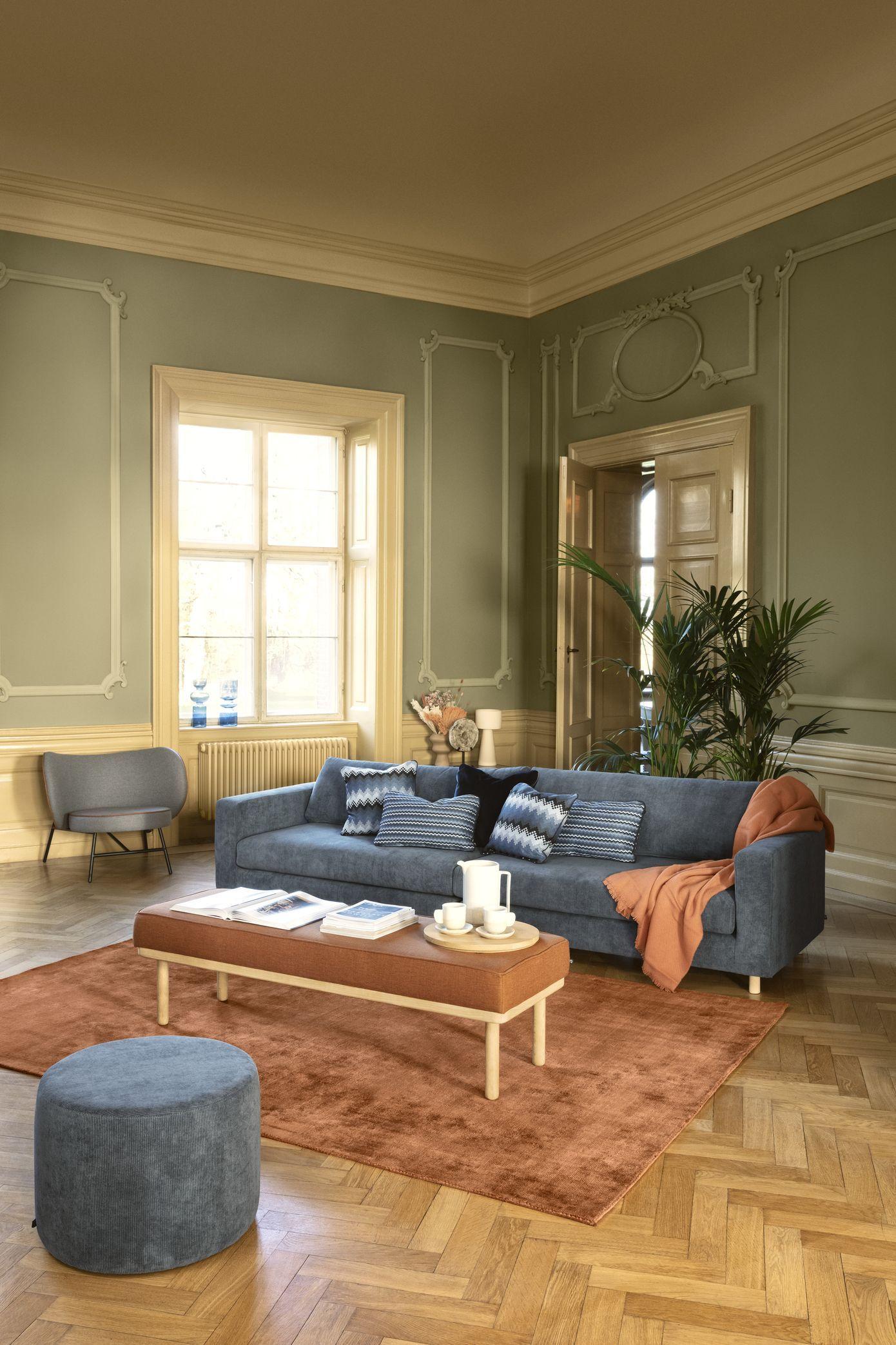 dansk produceret sofa