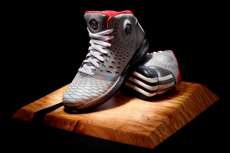 bb94b009a713 adidas and Derrick Rose Launch the D Rose 3.5