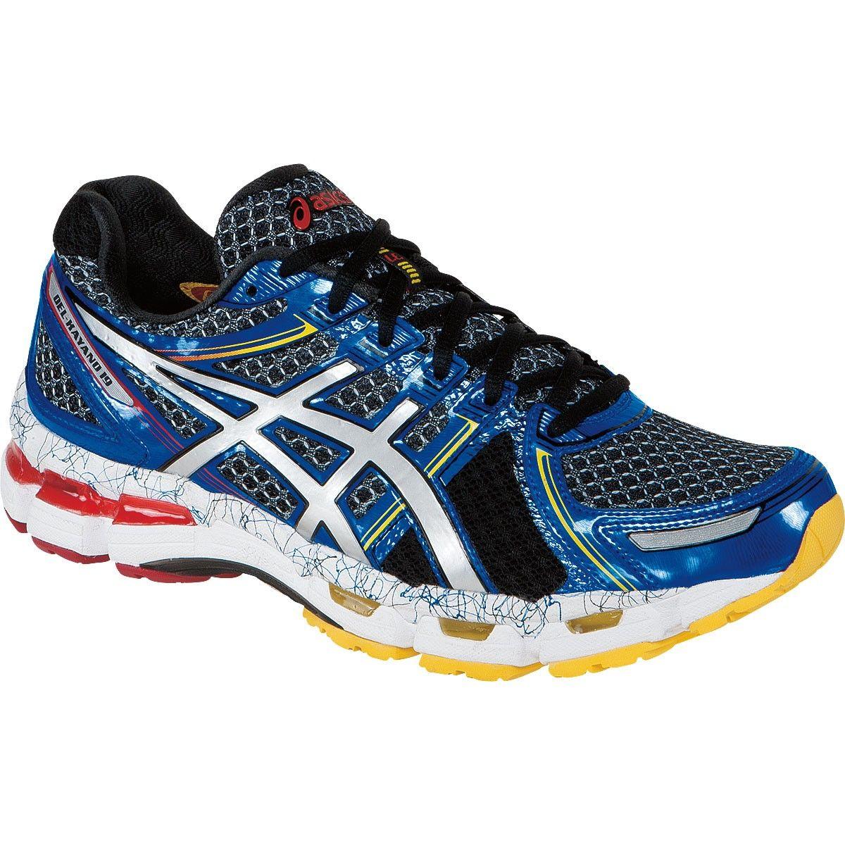 Asics Gel Kayano 19 Men S Running Shoes Running Shoes For Men