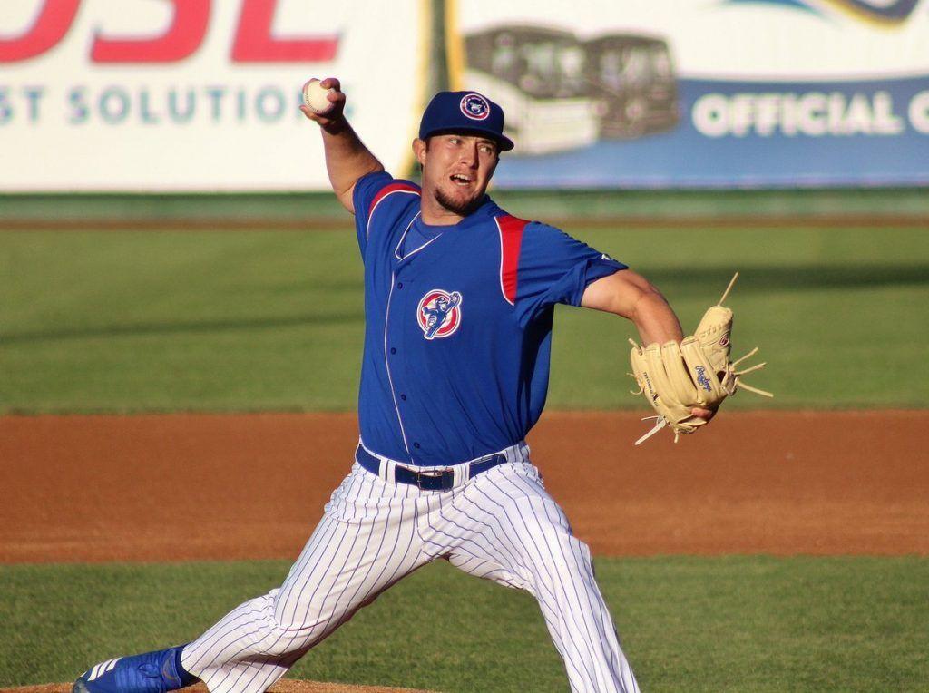 Offseason Prospect Overview Erich Uelmen Major League Generation Cubs