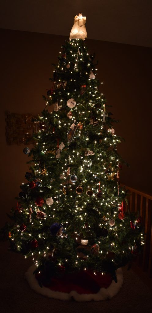 Why I Will Never Buy Another Pre-lit Christmas Tree Holidays