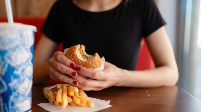 New bill would allow food stamps to be used at fast food