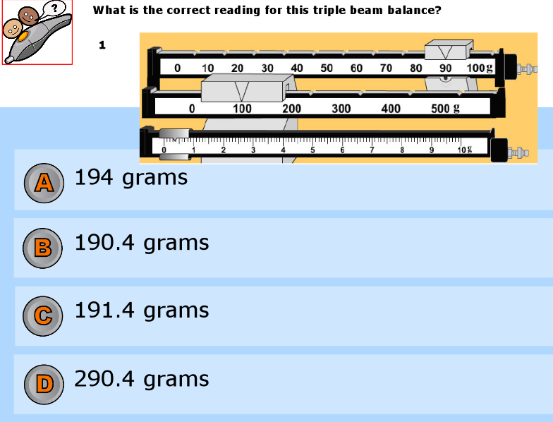 Measuring Mass Worksheet And Flipchart Freebie Science Classroom