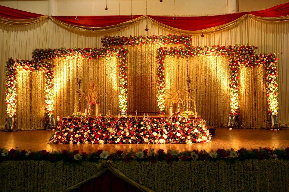Hindu Marriage Stage Decoration Images Valoblogi Com