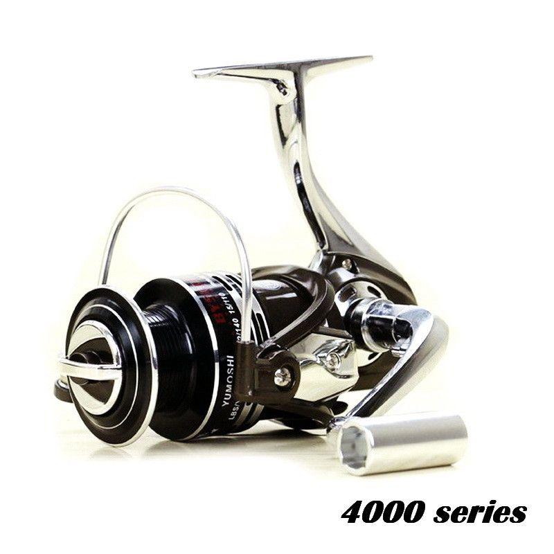 Molinete 4000 Ser... Você encontra Super Novidade na Store latina http://storelatina.com/products/molinete-4000-series-frete-gratis?utm_campaign=social_autopilot&utm_source=pin&utm_medium=pin