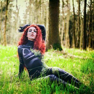 Poison Ivy Deutsch